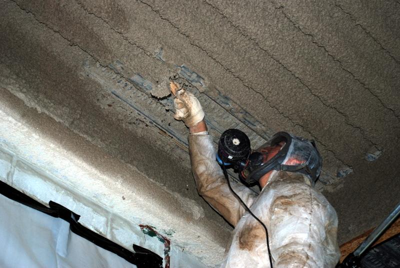 Asbestos Abatement Abatement Amp Demolition Services