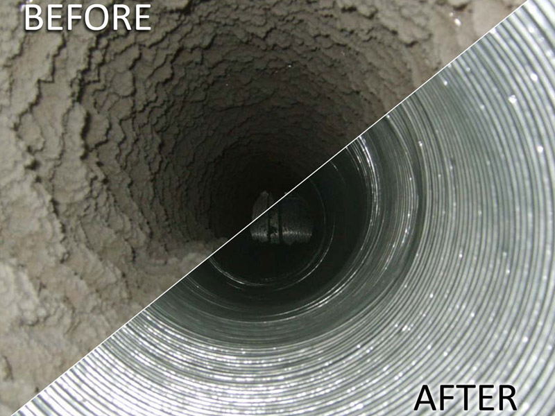 Indoor Air Quality  U2013 Abatement  U0026 Demolition Services