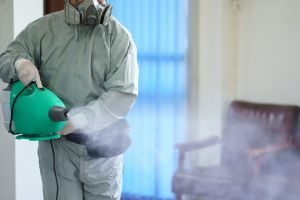 Disinfection and Sanitation Central Florida